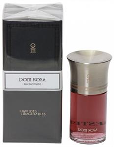 Les Liquides Imaginaires Dom Rosa