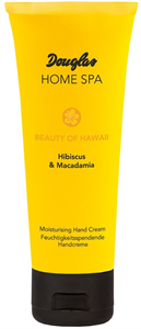 Douglas Home Spa Beauty of Hawaii Hidratáló Kézkrém