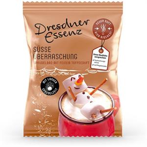 Dresdner Essenz Süsse Überraschung Pezsgőfürdő