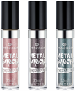 Essence Awesometallics Metal Shock Eyeshadow