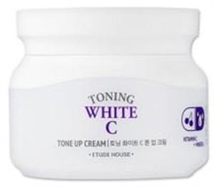 Etude House Toning White C Tone Up Cream