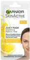 Garnier Skin Active - Juicy Maszk