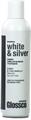 Glossco White&Silver Hamvasító Sampon