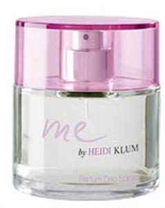 "Heidi Klum ""Me"" EDP"