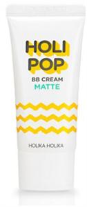 Holika Holika Holi Pop BB Cream Matte SPF30 / Pa++