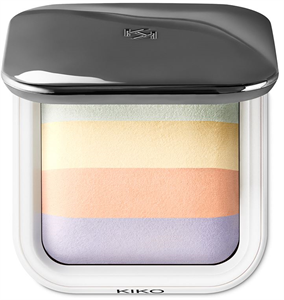 Kiko Colour Correction Face Fixing Powder