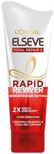 L'Oreal Paris Elseve Total Repair 5 Rapid Reviver Mélytápláló Hajbalzsam