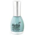 Melia Professional Silver Nail Polish