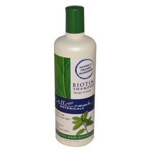 Mill Creek Botanicals Biotin Shampoo Therapy Formula
