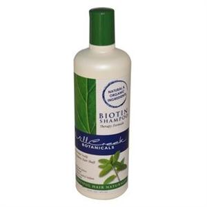 Mill Creek Botanicals Biotin Shampoo Therapy Formula