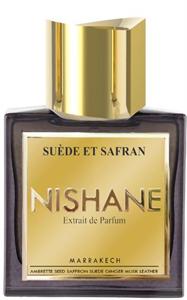 Nishane Suéde et Safran