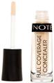 NOTE Cosmetics Full Coverage Folyékony Korrektor