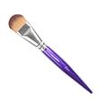 Cozzette P340 Round Foundation Brush - Tompa Fejű Alapozóecset