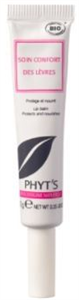Phyt's Soin Confort Des Lévres Bio Ajakápoló Balzsam