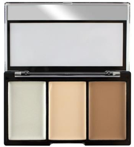 Revolution Ultra Cream Contour Kit - Lightening Contour