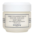 Sisley Night Cream With Collagen