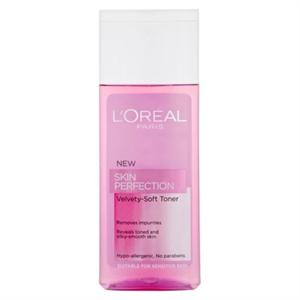 L'Oreal Paris Skin Perfection Velvety-Soft Toner