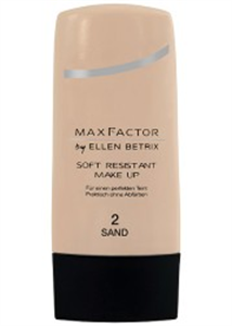 Max Factor Soft Resistant Alapozó