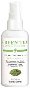 Tosowoong Green Tea Mist