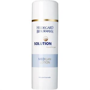 Hildegard Braukmann 24h Solution Hypoallergen Medilan Lotion