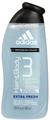 Adidas Extra Fresh Tusfürdő Hair & Body
