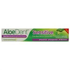 Optima Aloe Dent Sensitive Fogkrém
