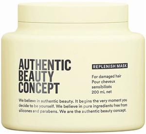 Authentic Beauty Concept Replenish Mask Regeneráló Hajpakolás