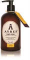 Ayres Pampas Sunrise Body Lotion Testápoló