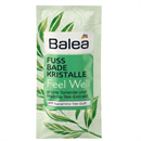 Balea Fuß-Badekristalle Feel Well