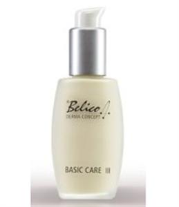 Basic Care III.