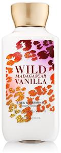 Bath & Body Works Wild Madagascar Vanilla Body Lotion