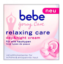 Bebe Young Care Relaxing Care Day&Night Arckrém