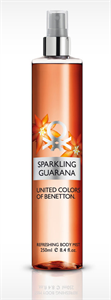 Benetton Sparkling Guarana Testpermet