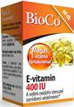 Bioco E-Vitamin 400 IU