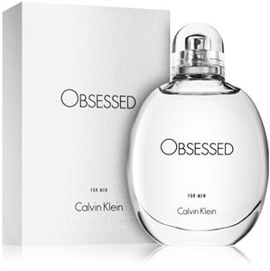 Calvin Klein Obsessed for Men EDT