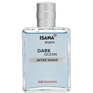 Isana Dark Ocean After Shave