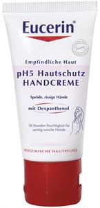 Eucerin pH5 Bőrvédő Kézkrém