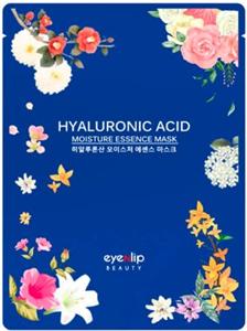 eyeNlip Hyaluronic Acid Moisture Essence Mask