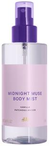 H&M Midnight Muse Testpermet