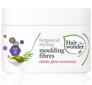 Hairwonder by Nature Botanical Styling Moulding Fibres