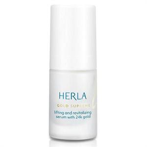 Herla Gold Supreme Lifting & Revitalizing Serum With 24K Gold