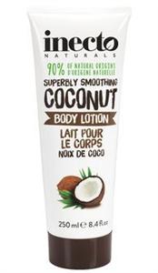 Inecto Naturals Coconut Body Lotion