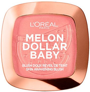 L'Oreal Paris Melon Dollar Baby Blush