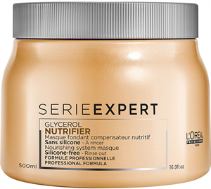 L'oréal Professionnel Série Expert Nutrifier Masque