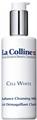 La Colline Cell White Bőrtökéletesítő Sminklemosó Tej