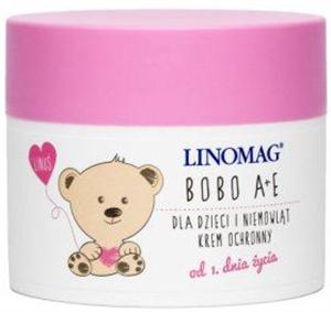 Linomag Bobo A + E, Védőkrém