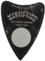 Lunatick Cosmetic Labs LLC Mystifying Mattifying Hd Microfinish Pressed Powder