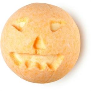 Lush Pumpkin Fürdőbomba