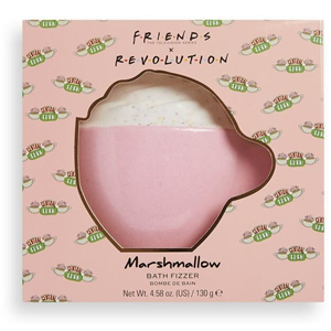 Revolution X Friends Coffee Cup Bath Fizzer