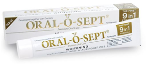Oral-O-Sept